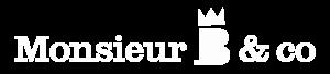 logo monsieur B & co